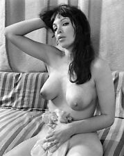8x10 Print Sexy Model Pin Up 1960's Nudes #9875