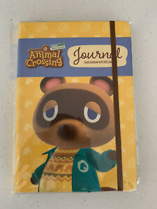 Animal Crossing New Horizons Journal. Sealed Target Limited Edition Exclusive