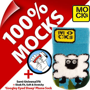 Mocks-Sheep-Mobile-Phone-MP3-Sock-Case-Cover-Pouch-Sleeve-for-iPhone-4S-5-5S-SE