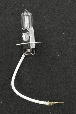 Bulb Halogen H3 25W Acorn Lamp National Cycle 90-901016-000