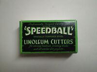 Torrington 94-0446 Linoleum Cutters Set Of 5