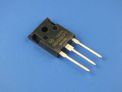 1pcs 100V 30A TO-247 MBR30100  Schottky Diode