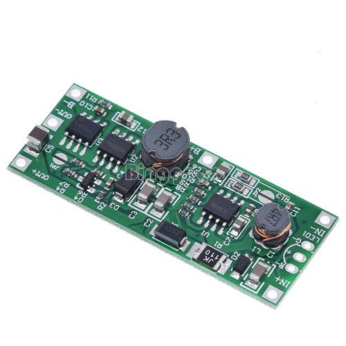DC 5-12V to 9V 12V Charging Module 18650 Lithium Battery UPS Voltage Converter