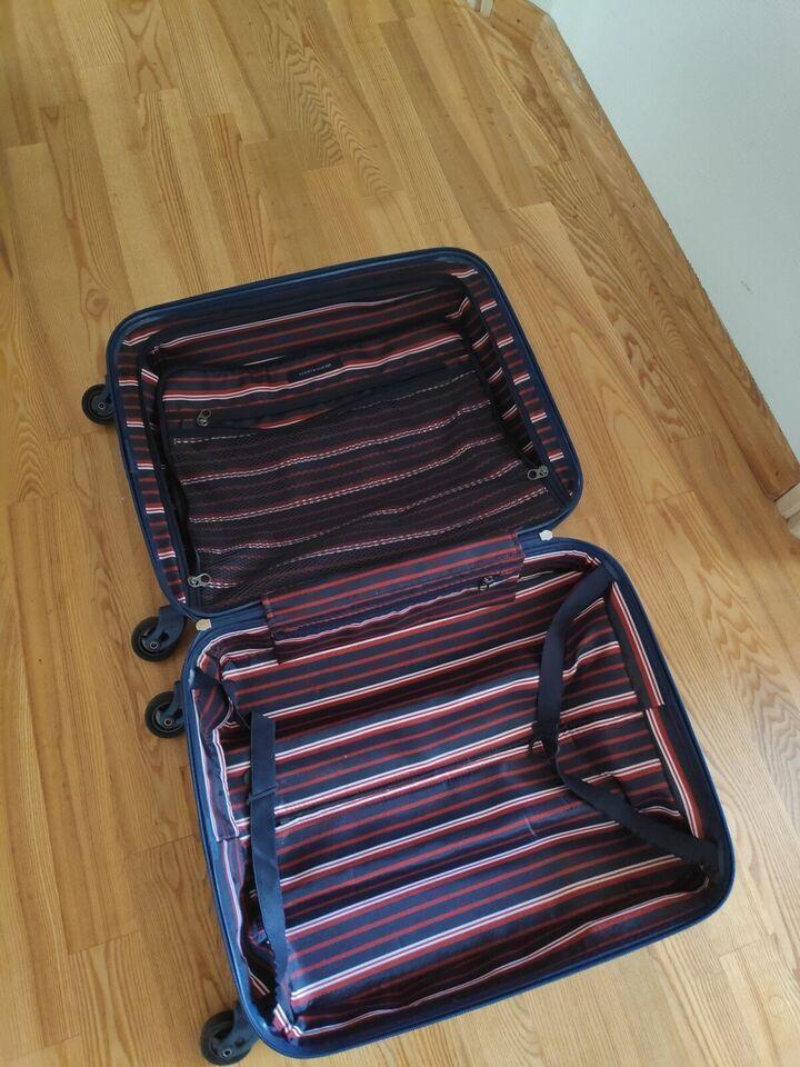 Kuffert, Tommy Hilfiger