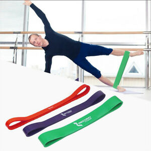 Elastic-Yoga-Crossfit-Gym-Fitness-Resistance-Loop-Bands-Workout-Exercise-Band