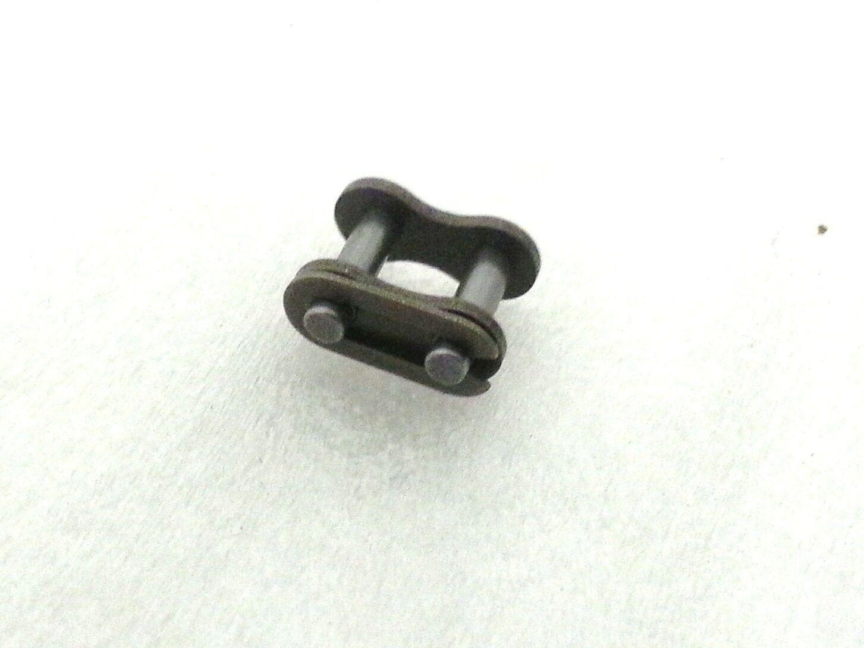 49CC Mini Moto Quad vélo disque chaîne h) 6 mm (25 h) chaîne libre SPLIT LINK coupées à longueur 81ef94