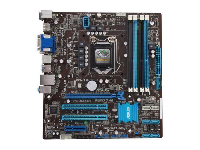 Asus P8Q77-M AI Suite II Descargar Controlador