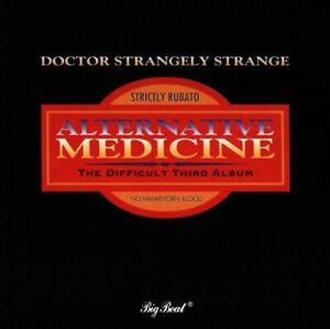 DOCTOR-STRANGELY-STRANGE-ALTERNATIVE-MEDICINE-CD-NEW