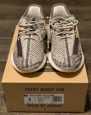 Adidas Yeezy Boost 350 V2 'Zyon' (KIDS