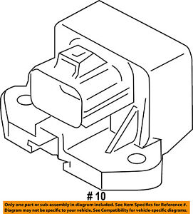 image is loading ford-oem-fuel-pump-controller-au5z9d370j