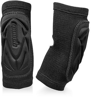 Analitico Protezioni Portiere Reusch Gomitiere Deluxe Elbow Protection Anche X Altri Sport