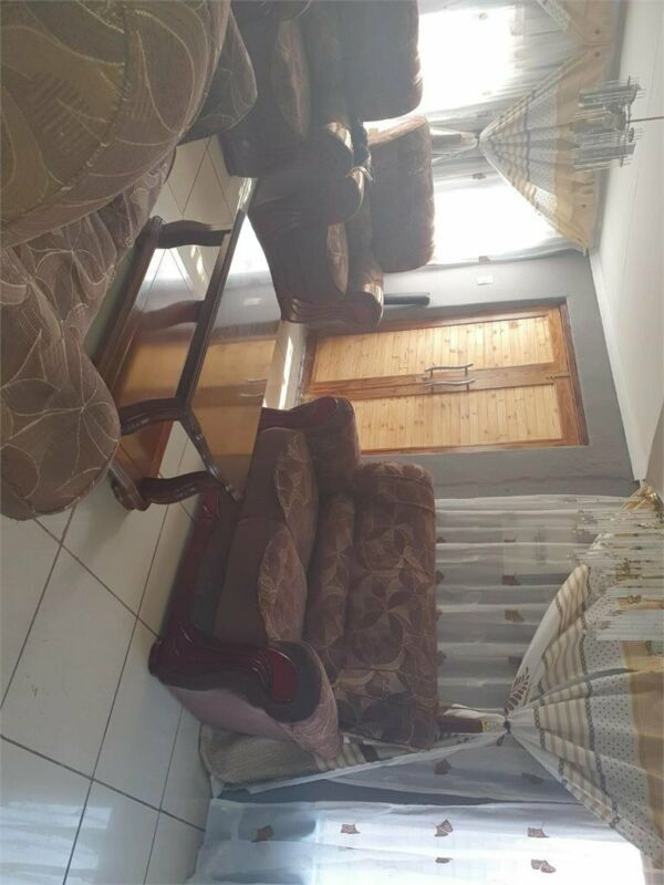 4 roomed house for sale in Vosloorus ext10