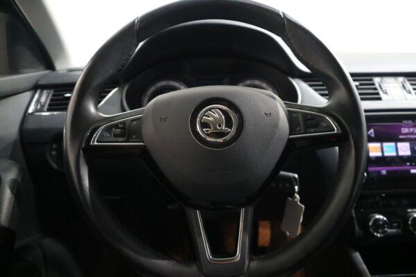 Skoda Octavia 1,4 TSi 150 Style Combi DSG - billede 3