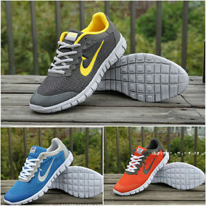 UK Shoes Store - RUNNING TRAINERS Womens WALKING SHOCK ABSORBING SPORTS FASHION SHOES SIZE