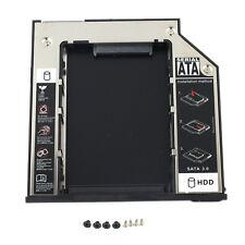 SATA 2ND HDD HARD DRIVE Caddy Ejector for DELL Latitude M2400 M4500 E6410 E6400