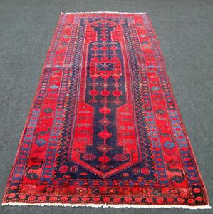 Alter Orient Teppich 270 X 128 Cm Seltenes Muster Perserteppich Carpet Rug Tapis Grade Produkte Nach QualitäT