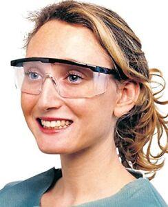 Lch Surlunette protettiva anti UV occhiali da sole nero ofAOodY6
