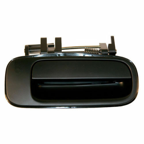 Rear Exterior Outer Door Handle Passenger RH Side for 1992-1996 Toyota Camry