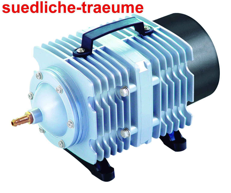 Osaga compressore d'aria lk60 32 watt con un in plastica multipla di distribuzione