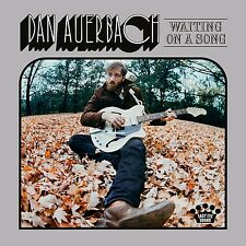 Dan Auerbach WAITING ON A SONG +MP3s LIMITED New Blue/Yellow Colored Vinyl LP