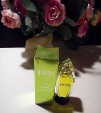 "Yves Rocher presents ""NEBLINA"" Eau de Toilette 0.25 FL.OZ. or 7,5ml. Vintage.."