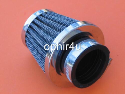 60mm Air Filter Cleaner Element Moped Dellorto SHA Carb Minarelli