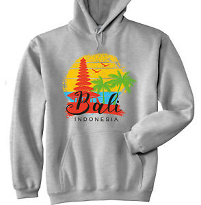 BALI-INDONESIA-NEW-COTTON-GREY-HOODIE