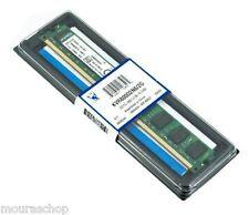 ram 2 giga KINGSTON PC DESKTOP DDR2 800MHz KVR800D2N6/2G PC2-6400 AMD&INTEL CL6
