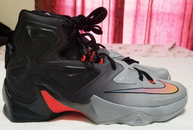 more photos 423be 45487 Nike LeBron James 13 XIII