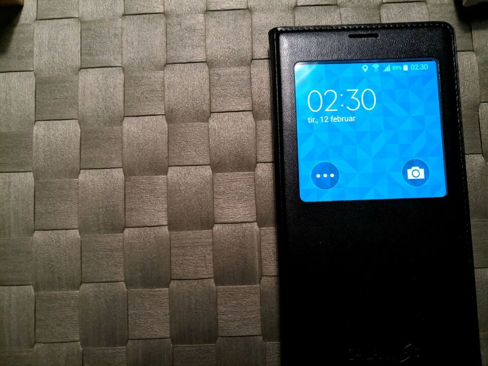 Samsung Galaxy S5, 16GB , God