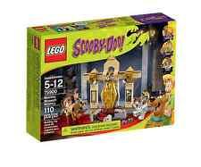 LEGO® Scooby-Doo 75900 Mummy Museum Mystery NEU OVP NEW MISB NRFB
