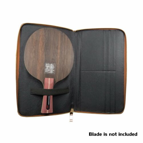 Kokutaku  Waterproof Table Tennis Racket Case White