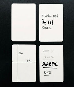 Blank-playing-cards-flash-card-blank-BOTH-sides-57mm-x-88mm-satin-finish