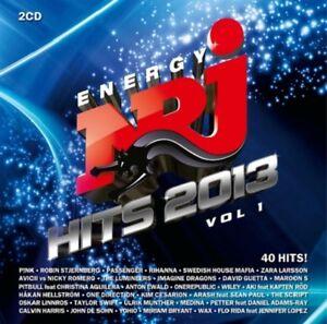 Various-Artists-034-NRJ-Hits-2013-Vol-1-034-2013-Double-CD