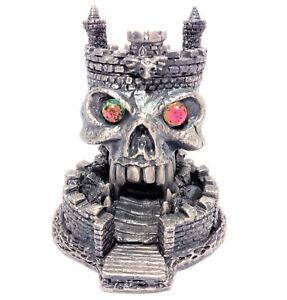 MYTH-AND-MAGIC-034-The-Skull-Gateway-034-6203-Figura-Vintage-1995