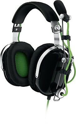 Razer BlackShark Expert 2.0 Gaming Headset, Stereo, Bassverstärkung #2