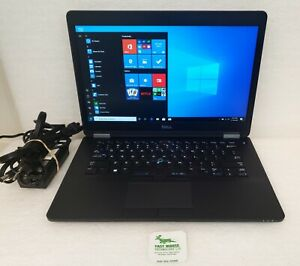 Dell-Latitude-7470-14-034-HD-Laptop-Intel-i5-6300U-2-4Ghz-8GB-120GB-SSD-WIN-10-PRO