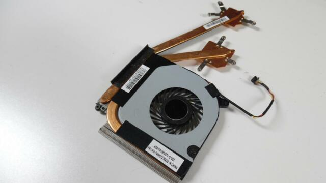 New Genuine Lenovo ThinkPad T430u CPU Cooling Fan/&Heatsink 04W4372 04Y1237