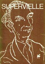 Biblioteka Poetów Jules Supervielle WIERSZE Poezje wybrane Julesa Supervielle'a