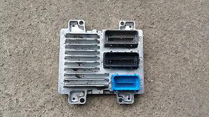 Details about Vauxhall Adam Mokka ECU Engine Control Unit 12659377 ABVH  12643636