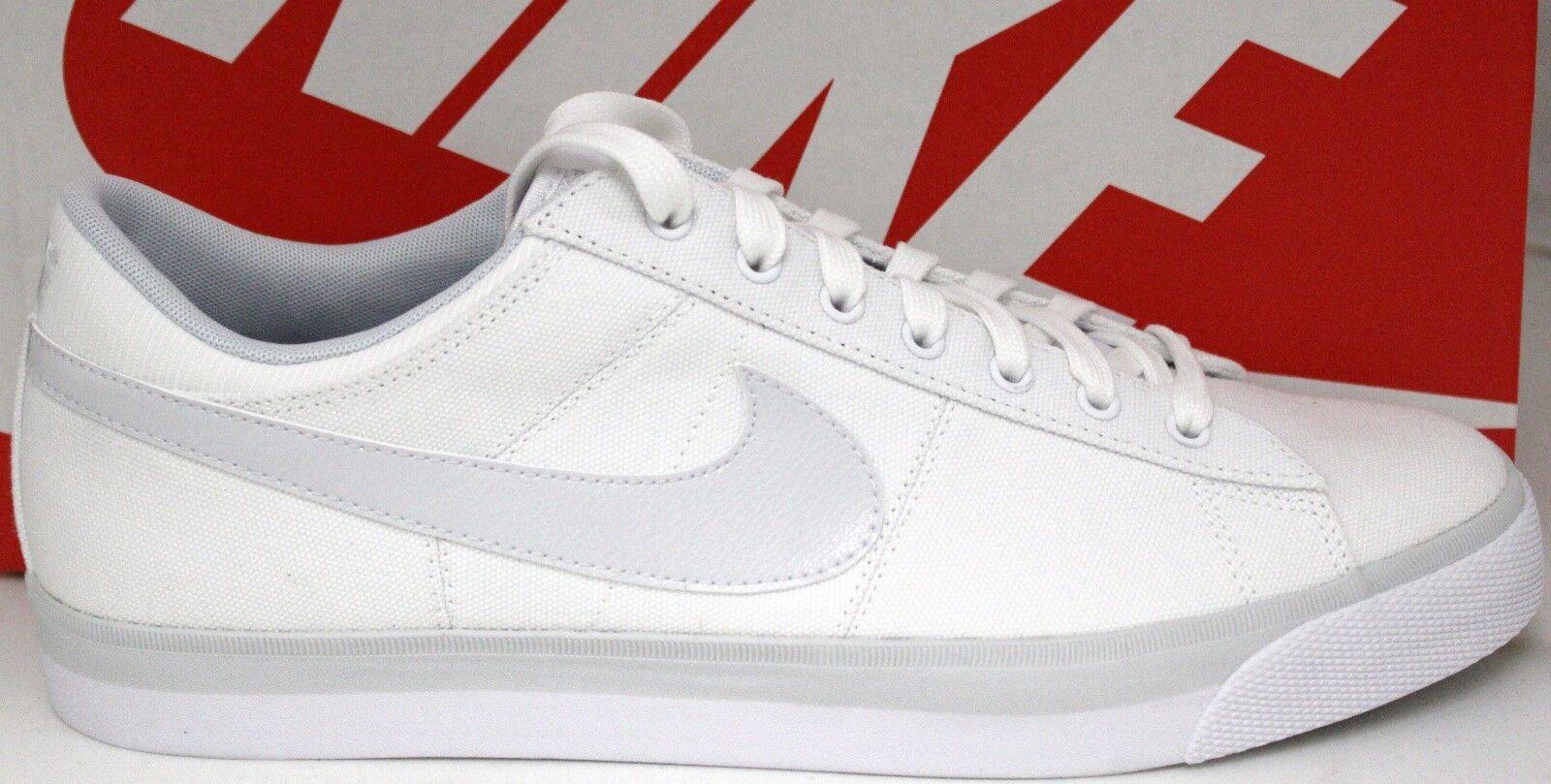 Nike Match Supreme Prem 631658101 blancoo   Platino Nuevo en Caja