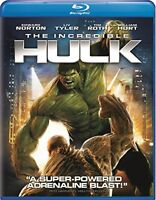 The Incredible Hulk [bluray], New, Free Shipping on sale