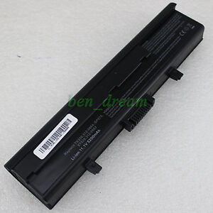 5200MAH-Battery-For-Dell-XPS-M1530-1530-RU033-RN894-GP975-RU006-TK330-6Cell