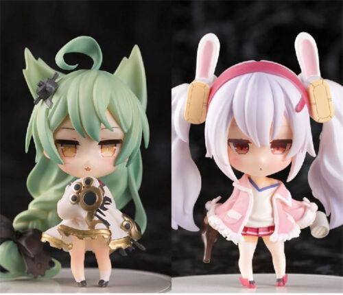 Azur Lane SD Laffey Lafie Akashi Cute Anime Figure Figurine Toy Gift NB