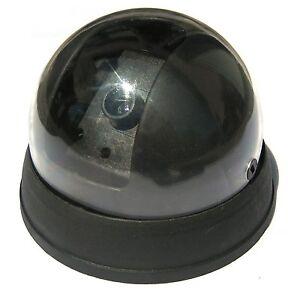 Geocaching-magnet-Kamera-Cache-Versteck-mit-roter-LED-Dummy-Uberwachungskamera