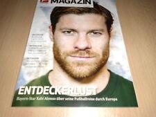 Das Bundesliga Magazin*Fußball*Ausgabe April 2015* neuwertig!