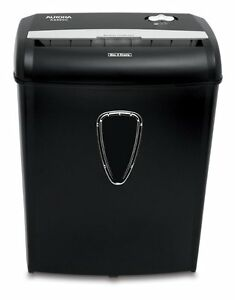 best business paper shredder