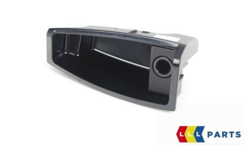 BMW NEW GENUINE Z4 SERIES E85 E86 FRONT CENTER CONSOLE ASHTRAY INSERT COVER TRIM