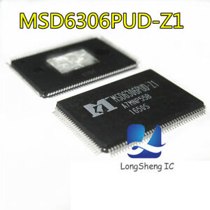 1pcs-MSD6306PUD-Z1-Liquid-crystal-screen-IC-chip-integrated-circuit-new