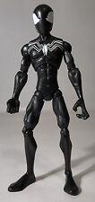 "Marvel Legends Black Costume Spectacular Spiderman 6"" Figure Classics Animated"